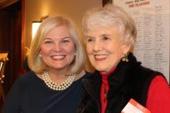 Joanne Cumiskey & Jeanne Molzon