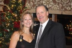 Lisa & Marc Molzon