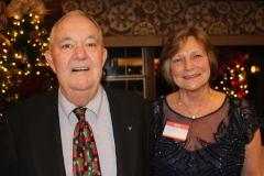 Tom & Linda Walton